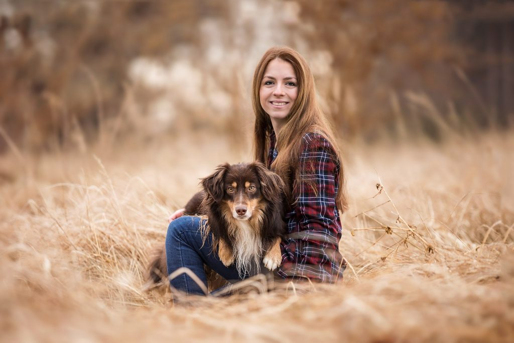 Australian Shepherd Raki - HHundefotografie, Hundesportfotografie, Tierfotografie und Portraitfotografie in Potsdam und Berlin von Sophia Zoike Photography