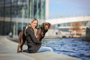 Labador Retriever, Rudelfotografie, Mensch-Hund-Fotografie - Hundefotografie und Tierfotografie in Potsdam und Berlin - Sophia Zoike Photography