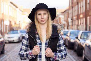 Portraitfotografie in Potsdam - Sophia Zoike Photography